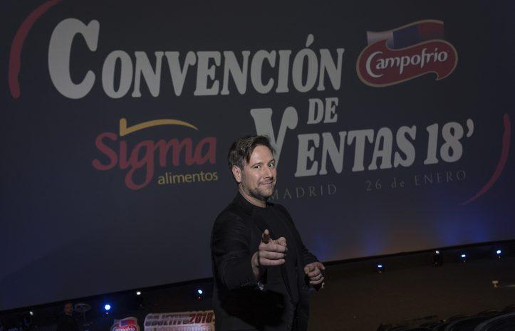 Convencion Ventas Campofrio´18